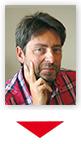 Jean Luc Specht, pronostiqueur hippique
